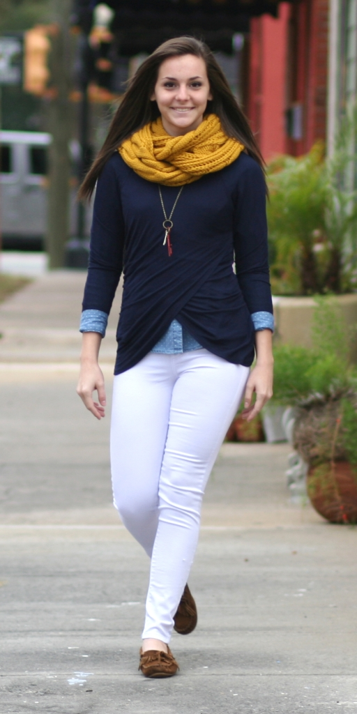 Layer Like a Boss - Wild Souls Outfit of the Day - shopwildsouls.com