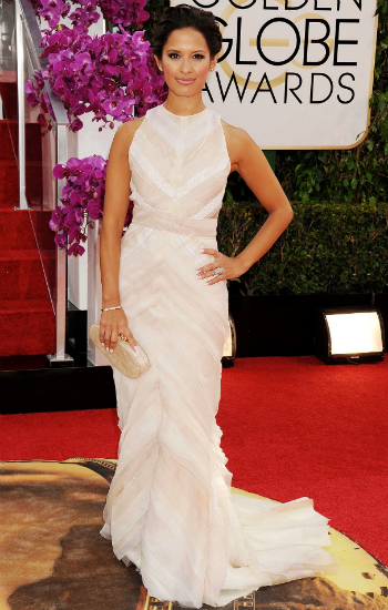 Wild Souls Picks - Rocsi Diaz - Golden Globes