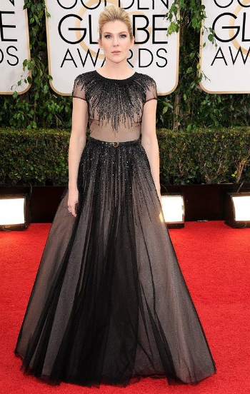 Wild Souls Picks - Lily Rabe - Golden Globes