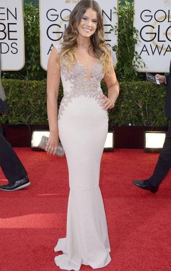 Wild Souls Picks - Sosie Bacon - Golden Globes