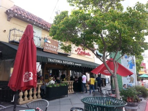 Cafe Zucchero - San Diego, CA