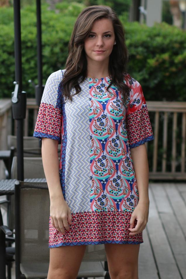 Wild Souls - Traveling Gypsy Dress - shopwildsoul.com