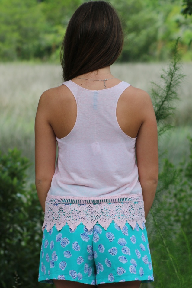 Wild Souls: She Sells Sea Shells Shorts