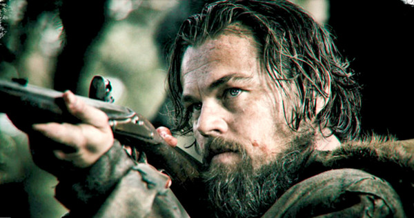 The Revenant // Movie // Leonardo Dicaprio