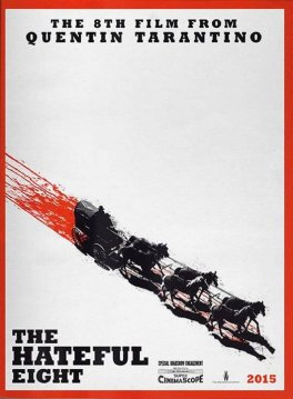 The Hateful Eight // Quentin Tarantino