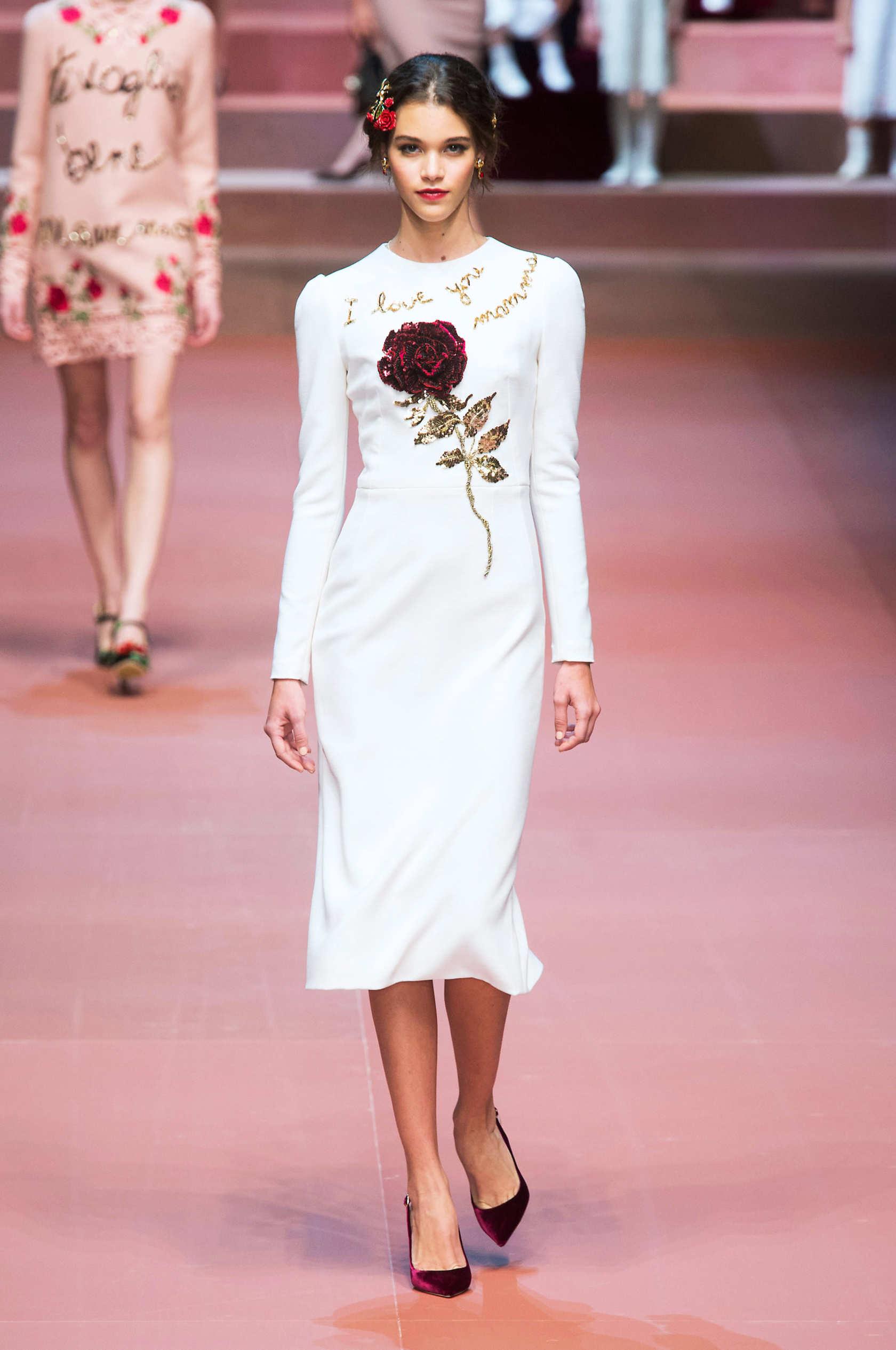 official supplier top brands limited sale Milan Dolce Gabbana 01 – Wild Souls Blog