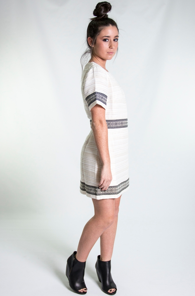 www.shopwildsouls.com :: Shimmer & Shine Dress