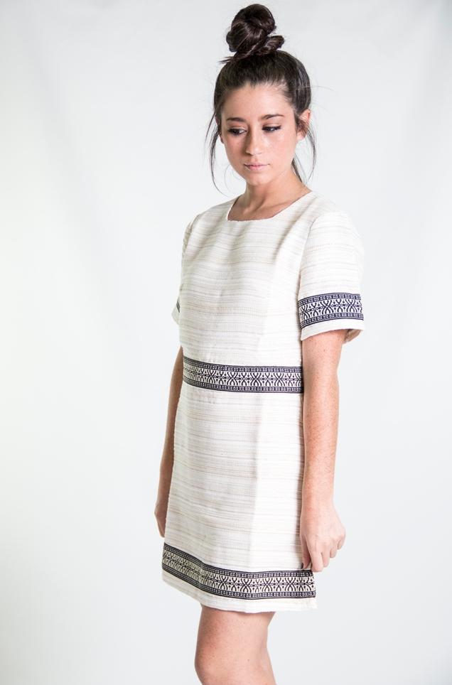 www.shopwildsouls.com :: Shimmer & Shine Dress